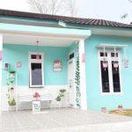 5 Tips Memilih Warna Cat Depan Rumah Minimalis yang Elegan