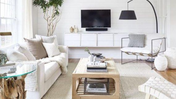 7 Kesalahan Memilih Interior Rumah Ini Bikin Ruangan Susah Bersih