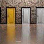 Ada Cara Tersendiri Memilih Pintu Rumah Yang kuat dan tahan lama tapi terjangkau