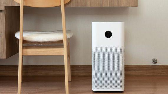 5 Tips Lindungi Rumah dari Polusi Udara dalam Ruangan