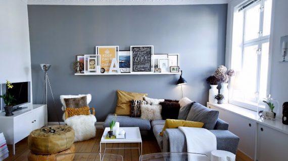 9 Tips Mudah dan Cepat Merapikan Rumah Ketika Tamu Datang