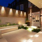 Pagar dan Taman di rumah Pun Perlu Lampu, Tips Gunakan Lampu Spotlight