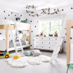 Tips Dekorasi Kamar Tidur Anak agar si Kecil Makin