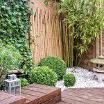 Tips Membuat Taman Gaya Jepang di Rumah