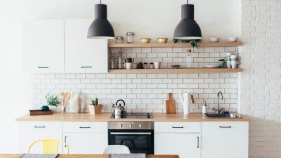 Simak 7 Tahapan Penting Sebelum Renovasi Dapur