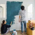 Tips untuk Terus Menjaga Dinding Rumah Tetap Bersih