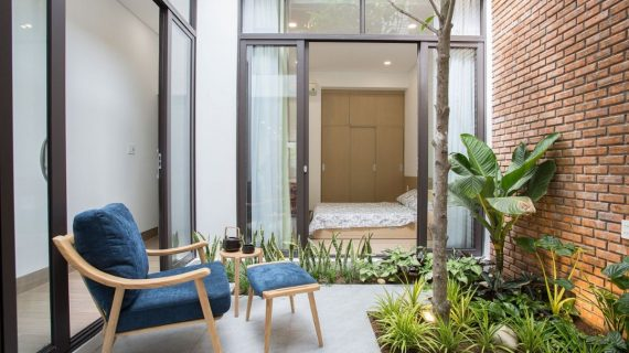 5 Tips Membuat Taman Indoor di Rumah Minimalis