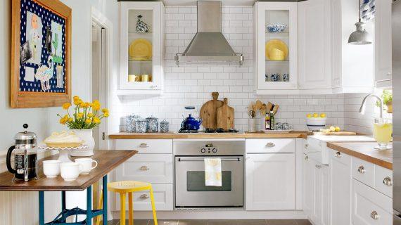 Tips Menata Dapur Agar Rapi dan Bikin Betah Memasak