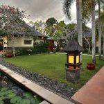 Tips Ciptakan Taman Bergaya Bali di Halaman Rumah