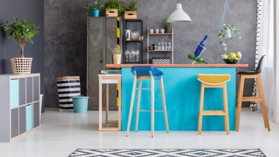 4 Tips Menciptakan Ruang Dapur Terbuka