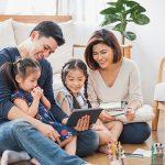 Tips Gunakan Tablet untuk Isi Liburan Sekolah di Rumah
