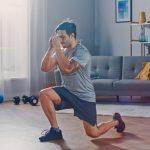 Tips Agar Tetap Sehat di Rumah Selama Pandemi, Lakukan Olahraga Ini