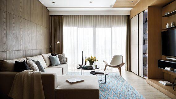 Tips Menerapkan Desain Interior Minimalis Modern di Rumah