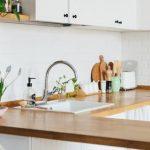 Dapur Jadi Sangat Berbeda dengan 4 Perubahan Simpel