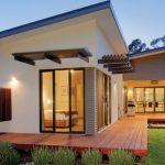 Inspirasi Desain Rumah Minimalis Berbahan Kayu yang Ramah Lingkungan