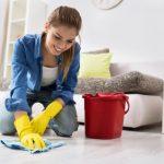 Tidak Sama, Ini Cara Membersihkan Lantai sesuai Material