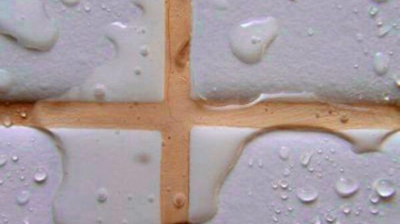 Tips Mudah Mengatasi Nat Keramik Kamar Mandi Yang Bocor