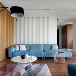 Inspirasi Desain Ruang Tamu Rumah Minimalis Elegan dan Rapi