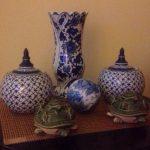 5 Tips Merawat Guci Keramik