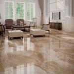 Tips Perawatan Lantai Marmer dan Granit