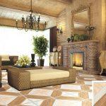 Ini Nih Warna Keramik Agar Rumah Terlihat Luas